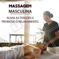 Relaxe seu corpo e sua mente! Agende já o horário da sua massagem relaxante. #massagemrelaxante #massoterapia #ahazoumassagem #massagem