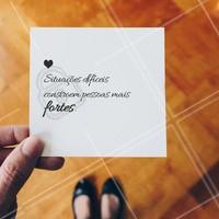 Concordam? 😉 #frase #motivacao #ahazou #inspiracao