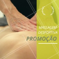 Aproveite essa promoção! #massagem #ahazoumassagem #massoterapia #ahazou