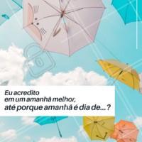 Conta pra gente! 🤗 #beleza #ahazou #felicidade
