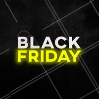Chegou a semana tão esperada da Black Friday, estão prontos para os nossos descontos? #ahazou #blackfriday