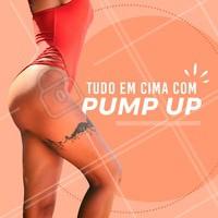 O pump up é o tratamento queridinho do momento para quem deseja empinar o bumbum e modelar os glúteos. #pumpup #ahazou #esteticacorporal
