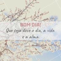 Bom dia pra vocês! #bomdia #ahazou #Inspiraçao #motivacional