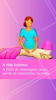 Nada melhor do que aproveitar um momento de massagem, não é? #massagem #ahazou #massoterapia