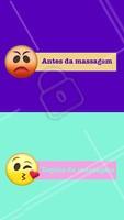 Melhor sensação! #massagem #ahazou #meme #massoterapia