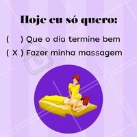 Hahaha bora agendar seu horário? #massagem #ahazoumassagem #Massoterapia