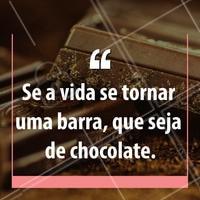 Hahahaha amém! 🙏 #doce #doceria #ahazou #brigadeiro #docesgourmet #engraçado