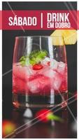 Traga os amigos e venha aproveitar essa promoção exclusiva de Sábado! #drink #bebida #bar #ahazoualimentaçao #drinks #happyhour #sabado