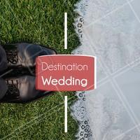Vai casar na praia ou no campo? Nossa equipe te acompanha para deixar você, suas madrinhas e convidadas lindas para a festa! Solicite o seu orçamento. #casamento #noivas #ahazou #convite #casamentocampo #casamentopraia