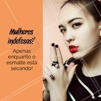Venha fazer a sua manicure! #manicure #ahazouapp #unhas #ahazou