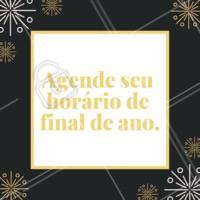 Aproveite para agendar os seus cuidados de beleza! #agenda #ahazouapp #horario #ahazou