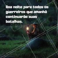 Boa noite! #motivacional #ahazouapp #boanoite #ahazou