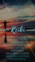 #stories #ahazou #reiki