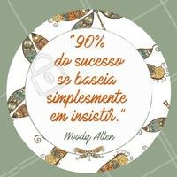 Não desista na primeira pedra do caminho. #motivacao #ahazou #inspiracao #motivacional