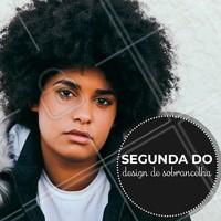 Segundou! Aproveite essa promoção 🤑 #promoçao #designdesobrancelha #segunda #ahazousobrancelha
