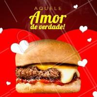 Você também é apaixonado por hambúrguer? 🍔 Passa aqui que será match com certeza! #hamburguer #loucosporhamburguer #ahazouapp #ahazougastronomia #food #love