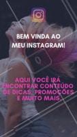 Obrigada por seguir! #bemvindo #ahazou #instagram