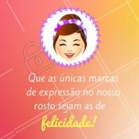Amém! 😄✨ #esteticafacial #pele #ahazouestetica #motivacional