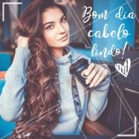 Bommm dia divas! #cabelo #ahazoucabelo #cabeleireiro