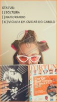 Hahaha quem se identifica? #cabelo #ahazoucabelo #engraçado #meme