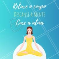 Desacelere e encontre sua paz interior. #reiki #reikibrasil #ahazou #bemestar #motivacional