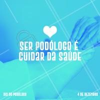 Parabéns à todos os profissionais de podologia! 👣 #podologia #ahazou #diadopodologo