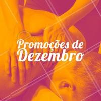 Aproveite as promoções desse mês e agende seu horário! #massoterapia #ahazou #promoçoes #promoçao #massagem