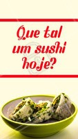 Junte os amigos e corre pra cá. Esperamos vocês! #rodiziojapones #ahazouapp #japones #japa #gastronomia