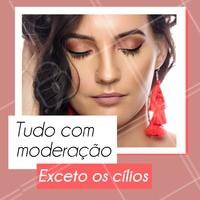 Quem concorda dá um like!  #fioafio #engracado #cilios #ahazou