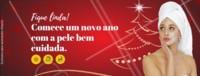 Capa para Facebook - Dezembro