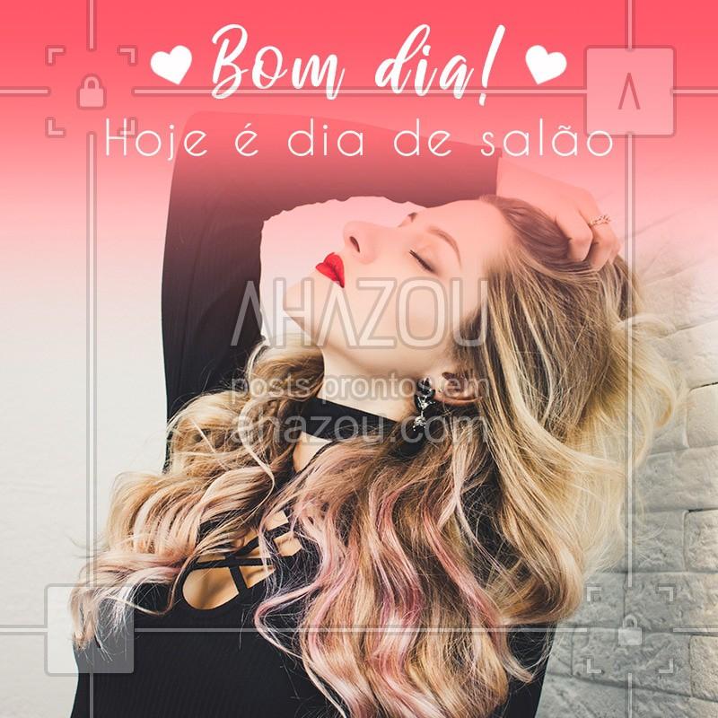 Post Foto Imagem E Frase Para Salao De Beleza Bom Dia Ahazou