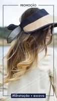 Você merece cabelos lindos, saudáveis e hidratados por um precinho especial! Aproveite. #hidrataçao #cabelo #ahazou #escova