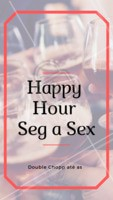 Faça seu happy hour aqui com seus amigos e tenham double chopp até às XXh! #happyhour #bar #chopp #ahazougastronomia #beer #doublechopp