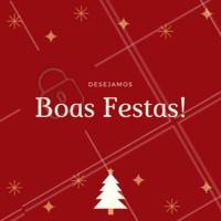 Desejamos à todos os nossos clientes e amigos um Feliz Natal! Ho-ho-ho #feliznatal #azahou
