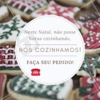 Faça seu pedido! XXXX-XXXX #delivery #natal #comida #azahou