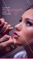Aproveite! Agenda já está aberta. #maquiagem #ahazou #make