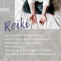 Equilibre-se. Agende sua sessão XXXXXXX #reiki #terapiasalternativas #ahazouapp #cura #energia #bemestar