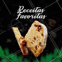 Qual a sua receita FAVORITA de natal? #ahazou #campanhanatalahz #natal #2019