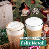Desejamos a todos Boas Festas! #cafe #cafeteria # natal #boasfestas