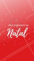 Envie esse post para alguém querido e presenteie quem você ama com nossos vale-presentes nesse Natal! 🎅 #natal #ahazou #salaodebeleza #beleza