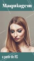 Aproveite, agende já seu horário! #ahazou #maquiagem #make