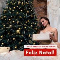 Queremos te deixar linda para as festas de fim de ano! #natal #boasfestas #fiquelinda