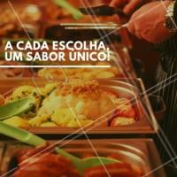 Venha experimentar os nossos pratos com sabor de casa de Vó! #restaurante #selfservice #ahazou #porquilo #comida