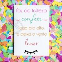 A vida é uma festa!✨✨✨ #beauty #woman #ahazou
