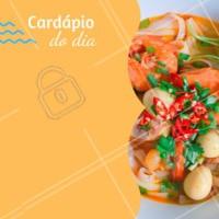 Ainda não sabe onde almoçar hoje? 😱 Corre para o XXXXXX e desfrute de nossos deliciosos pratos! #restaurante #selfservice #alacarte #ahazou #cardapio