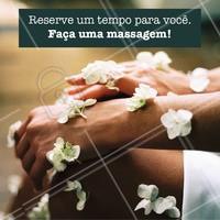 Agende já o horário da sua massagem 💆 #massagem #massoterapia #ahazou #frases