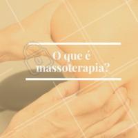A Massoterapia é a definição de um conjunto de técnicas de massagens com intuito estético ou terapêutico, que pode agir no corpo todo ou em partes específicas. Essas técnicas proporcionam equilíbrio mental e físico, além de outros diversos benefícios para a sua saúde. 💆💆♂️ #massagem #massoterapia #ahazou #tratamentos