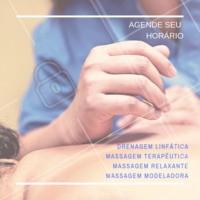Agende já o horário da sua massagem 💆💆♂️ #massagem #massoterapia #ahazou #tratamentos #drenagem #modeladora