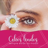 Arrase sempre com cílios lindos ❤️️ #cilios #ahazou #alongamentodecilios