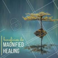 1. Sensibilizar, despertar, ativar e conectar o sistema nervoso; 2. Examinar e curar o corpo, estimular o cálcio na espinha e equilibrar os chakras; 3. A cura do carma, expansão da chama trina e construção do corpo de luz; 4. Preparação para a ascensão. ✨❤️️ #magnifiedhealing #cura #energia #ahazou #terapiaalternativa #amor